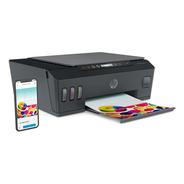 Impresora Multifuncion Hp Smart Tank 515 Continuo Color Wifi