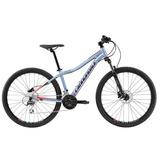 Bicicleta Feminina Cannondale Foray 2 2017 Azul - Tam: P