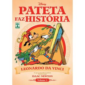 Pateta Faz História (hq Digital)