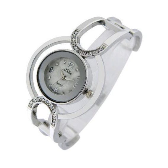 Reloj Montreal Mujer Ml557 Brazalete Envío Gratis T. Oficial