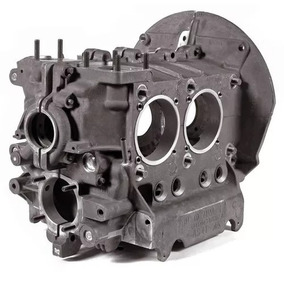 Bloco Carcaça Motor Ar Da Kombi Fusca Volkswagen Orginais