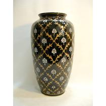 Grande Vaso Em Porcelana Chinesa Original Antigo Século Xx