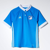Camiseta Millonarios 2017 Niño Original adidas/ Envio Gratis