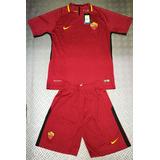 traje de futbol ROMA venta