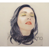 Amor Supremo - Carla Morrison - Disco Cd - (13 Canciones)