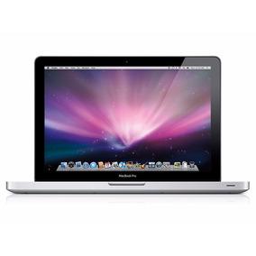 Macbook Pro 13 Inch I5 Ram 4gb 500gb Hd Buenas Condiciones