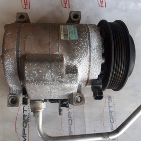 Compressor Do Ar Condicionado Grand Cherokee Limited 2012