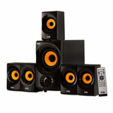 Bocinas Home Theater 5.1 Bluetooth System 700w