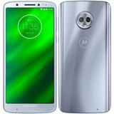 Smartphone Motorola Moto G6 Plus,dual Chip,topázio,5.9 ,64gb