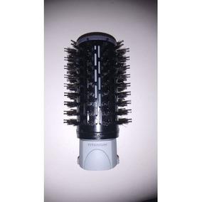 Escova (somente Acessório) Rotating Air Brush Conair Preta