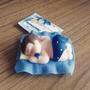 Lembrancinha Bebê Deitado