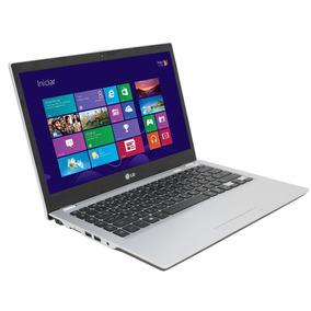 Notebook Lg U460 I5 4gb 500gb Windows 14