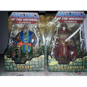 Masters Of The Universe Classics Mattel