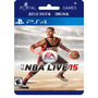 Nba Live 15 Para Ps4. Remate Unico Stock