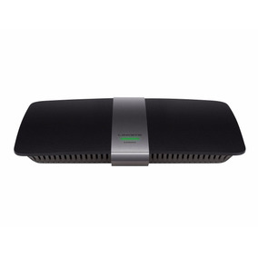 Router Linksys Cisco Ea6200 Dual Band 4 Ant Usb 3.0