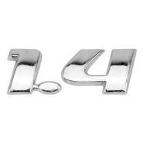 Nome Emblema 1.4 Celta 02 Em Diante