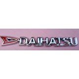 Daihatsu Terios Feroza Emblema Logo Insignia