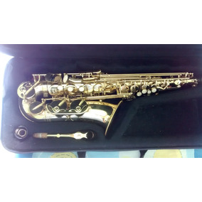 Sax Alto Conn-selmer Prelude As710 + Boquilha Ivan Meyer 6*