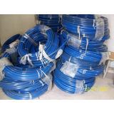 Manguera Azul Electricidad 3/4 150 Mts