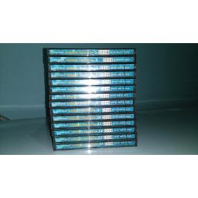 Coleccion Completa Cds Verano Tropical