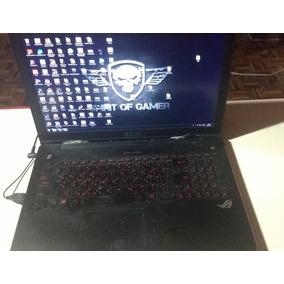 Computador Gamer I7 4710hq, 8 Gb Ram, Geforce Gtx 850m Usado