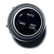 Botao Seletor Controle Tração Fiat Toro Original 100229719