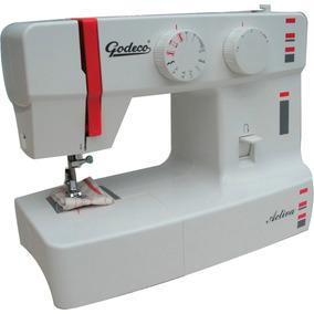 Maquina Coser Y Bordar C/curso Local - Envios - Garantia