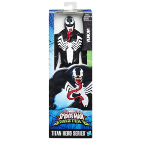 Venom Marvel Muñeco De 30 Cm Jugueteria Bunny Toys