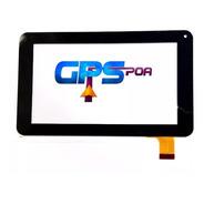 Tela Vidro Touch Screen Tablet Positivo T710 T-710 Original
