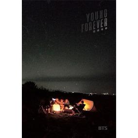 Young Forever Night Album Bts Kpop Coreano Envio Gratis