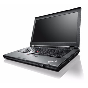 Notebook Lenovo T430 - Intel Core I5 2.6ghz 4gb 320gb Wifi