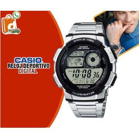 Casio Reloj Deportivo Incluido Iva