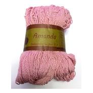 Algodón Amanda, 60% Algodón 40% Lana Envíos Flex