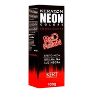 Keraton Neon Colors Red Fusion 100g