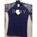 Camiseta Da Roxy Original no Mercado Livre Brasil 5e6a45a82c41e