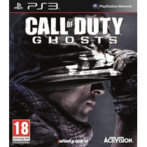 Call Of Duty Ghosts + Fifa Street + Gta4 + Gt5 Y Mas!