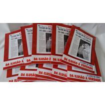 10 Uni Livro Da Vida Gloria Polo Testemunho Vivo Da Ilusão
