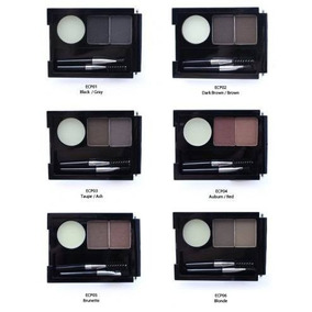 Kit Sombra Para Sobrancelha Nyx Eyebrow Cake Powder Original