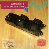 Botonera Mitsubishi Lancer /2008-2009