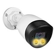 Cámara Ip Cctv 2mp 1080p Microfono Con Audio Cl-ipc-f301