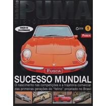 Fusca & Cia Especial Guia Histórico Puma História Completa 1