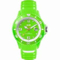 Reloj Ice Watch Sunshine Verde Neon 43mm Sun.ngn.u.s.14