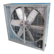 Ventilador Circulador Trifasico 1250 Mm Avícola Gatti Vent