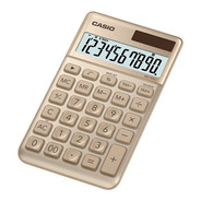 Calculadora Casio Ns-10sc Linea Premium Mi Estilo 10 Digitos