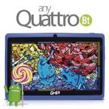 Tablet Ghia Any 7 Quattro Bt 47418a/5ptos/quad/1gb/8gb/2cam/