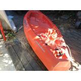 Kayak Strobel