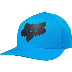 Gorras Fox Hombre Chihuahua - Accesorios de Moda Azul en Mercado ... f1c5551cd32