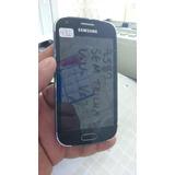 Celular Samsung Gt-s7562