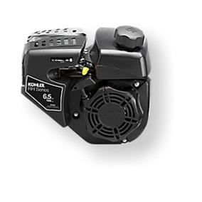 Motor Kohler Gasolina 6.5 Hp Modelo Con Sensor De Aceite