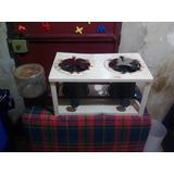Cocina De Kerosen